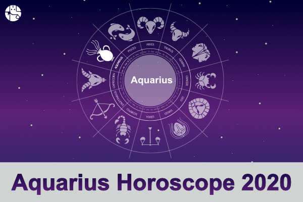Will Aquarius MOON Sign Have a Good Career Growth in 2020?