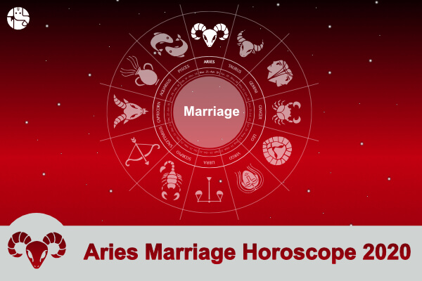 Aries Marriage And Child Horoscope 2020