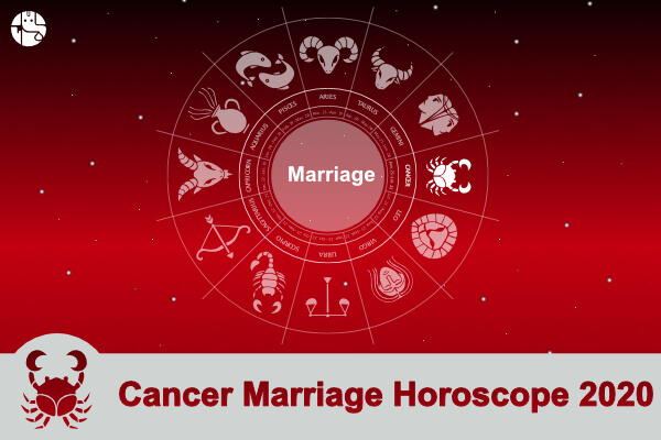 Cancer Marriage And Child Horoscope 2020