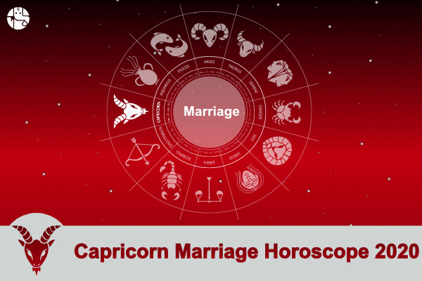 Capricorn Marriage And Child Horoscope 2020