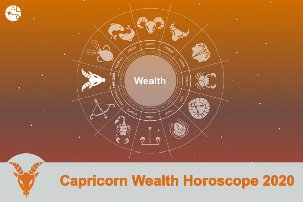 Capricorn Horoscope 2020 Overview