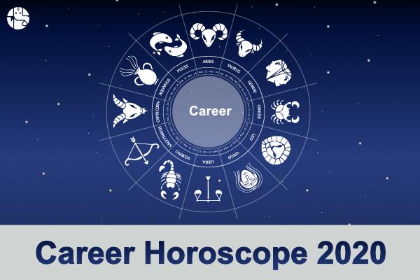 Career & Business Horoscope 2020