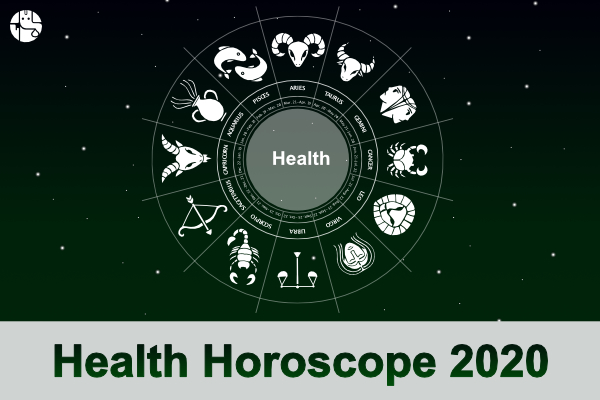Health And Fitness Horoscope 2020