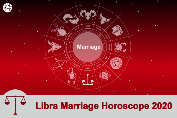 Libra Marriage And Child Horoscope 2020