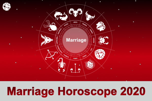 Marriage And Child Horoscope 2020