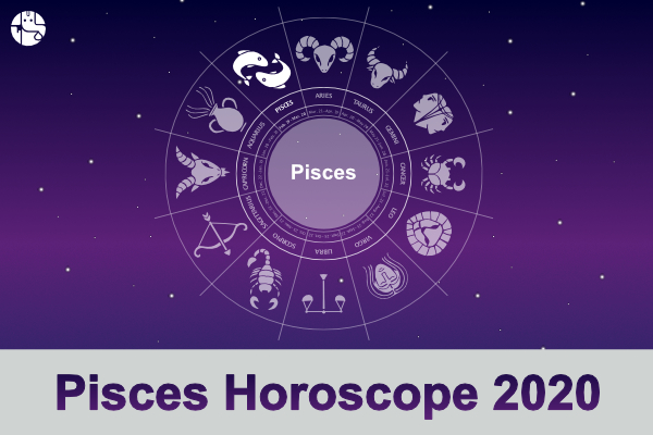 Pisces January 2020 Horoscope Monthly Overview