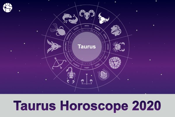 Career Horoscope for Taurus 2020