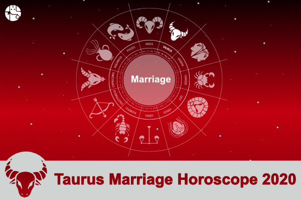 Taurus Marriage And Child Horoscope 2020