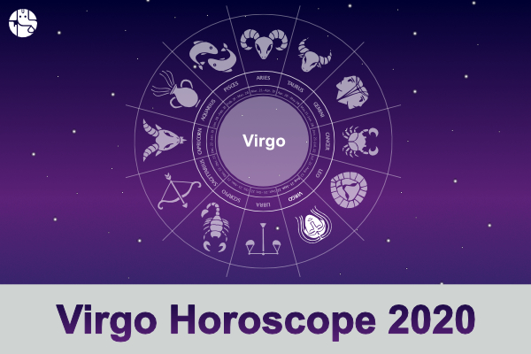 2020 Virgo Horoscope eBook