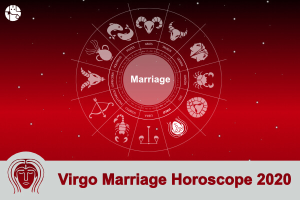 Virgo Marriage And Child Horoscope 2020