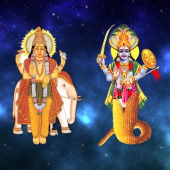 Guru Ketu Chandal Dosha Puja