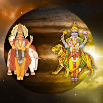 Guru Rahu Chandal Dosha Puja