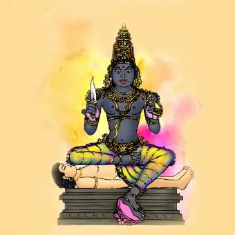 Jyestha Nakshatra Shanti Puja