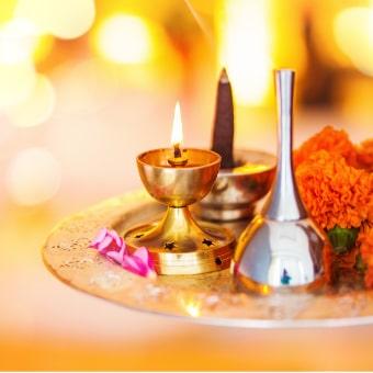 Ashlesha Nakshtra Shanti Puja