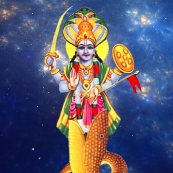 Ketu Graha Shanti Puja