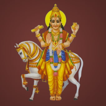 Shukra Graha Shanti Puja