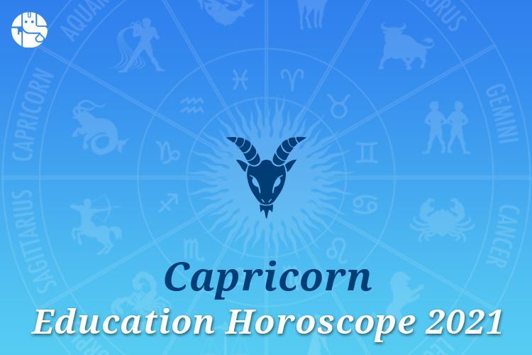 Capricorn Horoscope November 2021