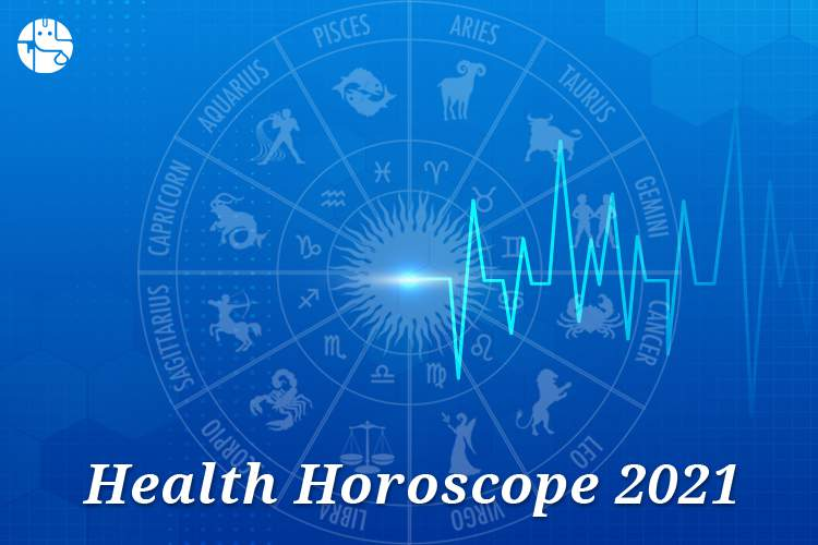Health & Fitness Horoscope 2021