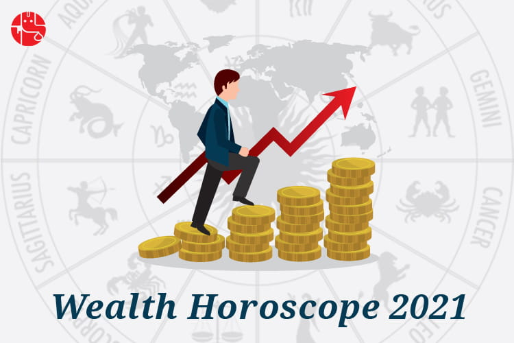 Wealth & Property Horoscope 2021