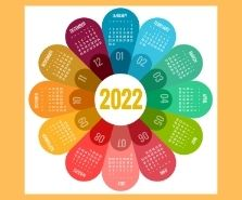 2022 Detailed Month Wise Report