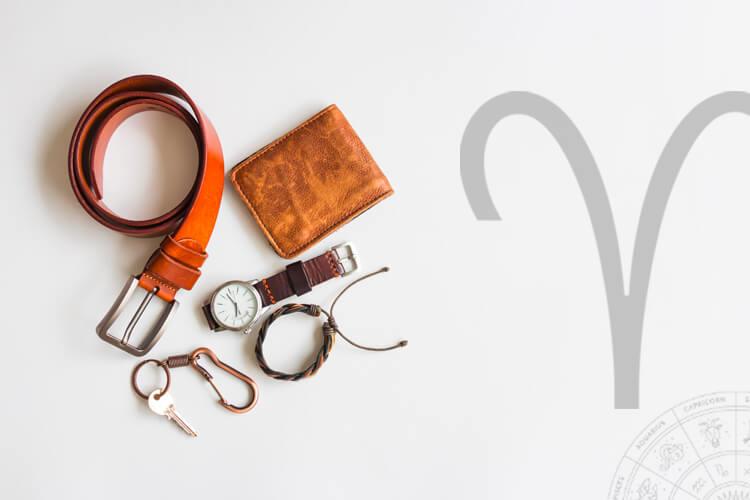 Aries Accessories