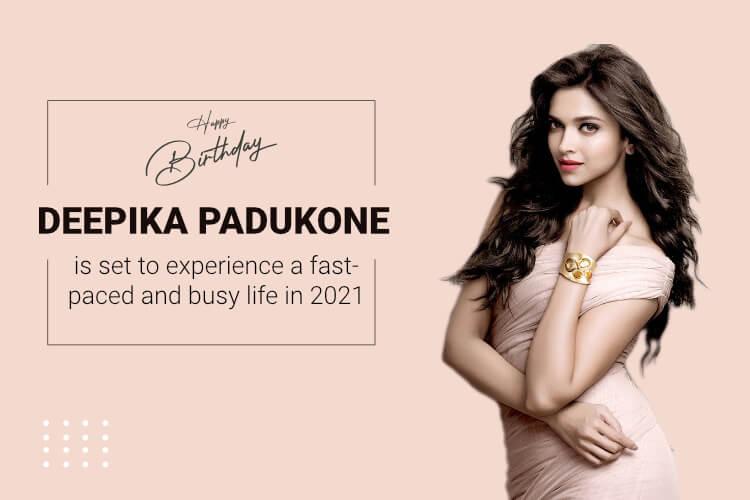 Deepika padukone birthday