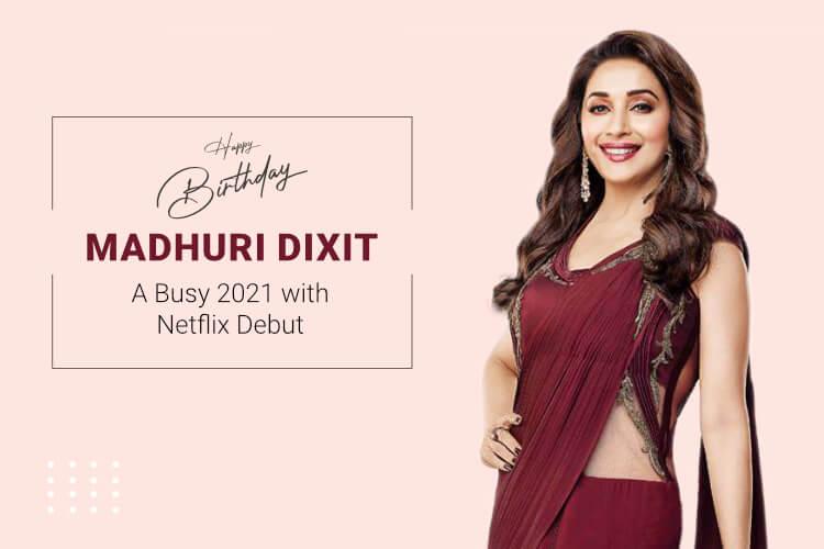 Madhuri Dixit horoscope