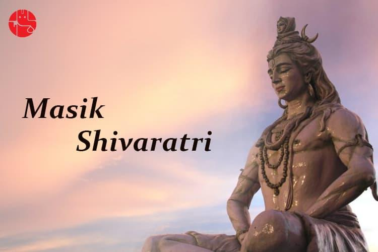 Masik Shivaratri 2021