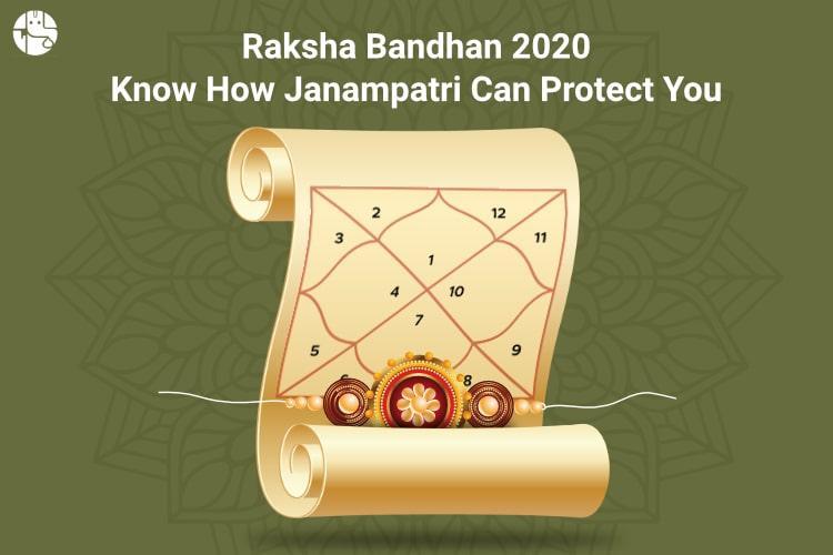 Know How Janampatri Can Protect You This Raksha Bandhan