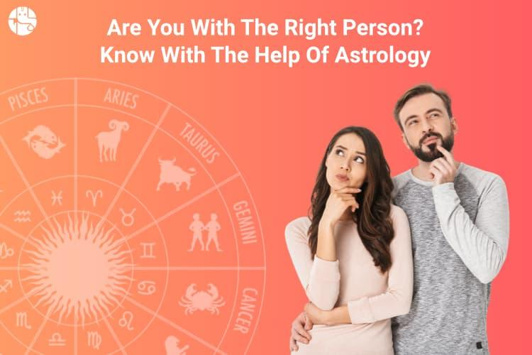 How Do You Know You Met Your Soulmate Astrologically?