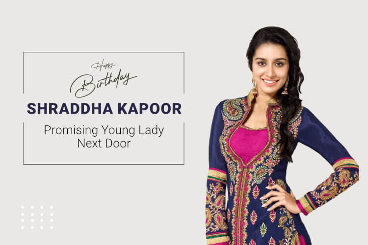 Shraddha kapoor birthday horoscope