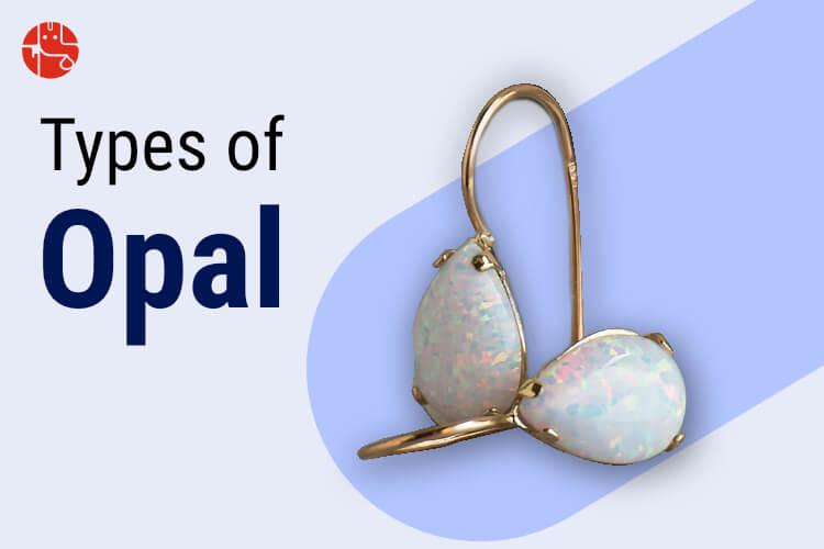 Type of Opal