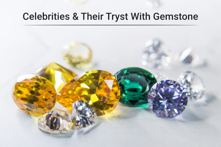 Bollywood Celebrities and their Gemstones