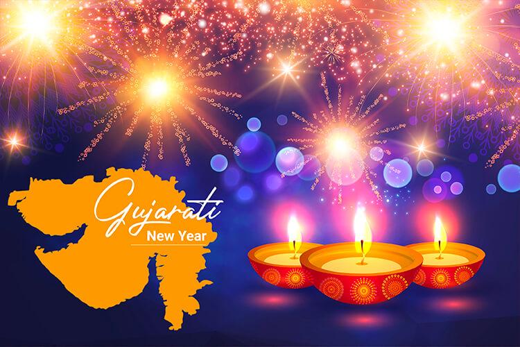 gujarat new year
