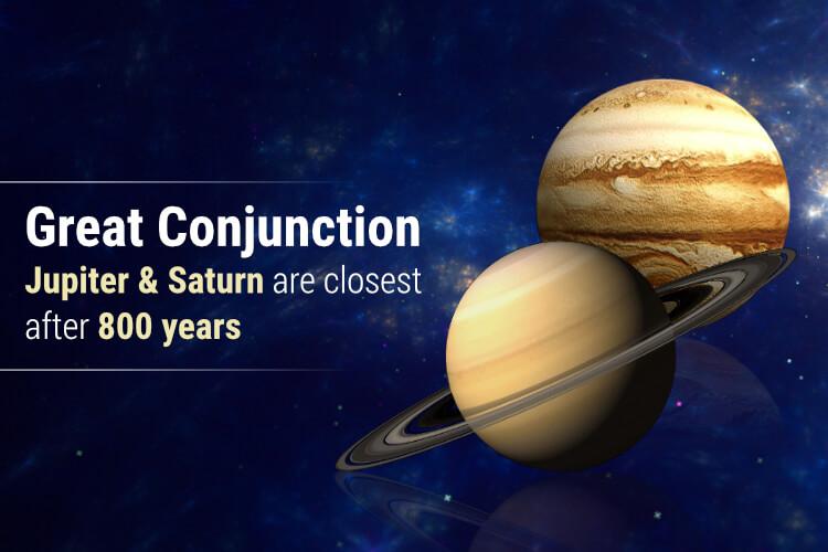 jupiter saturn conjuction