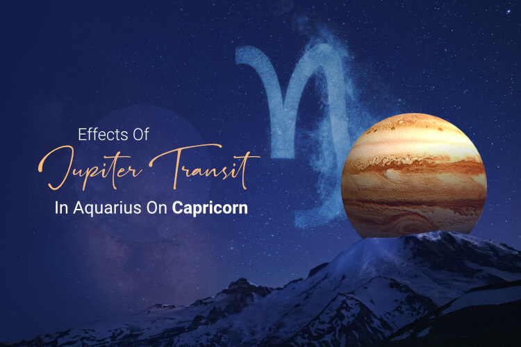 Jupiter Transit 2021 Effects on Capricorn Moon Sign