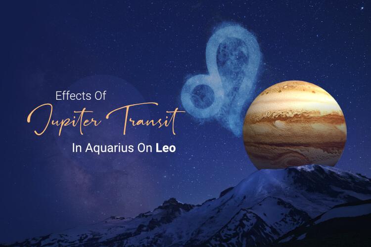 Jupiter Transit 2021 Effects on Leo Moon Sign