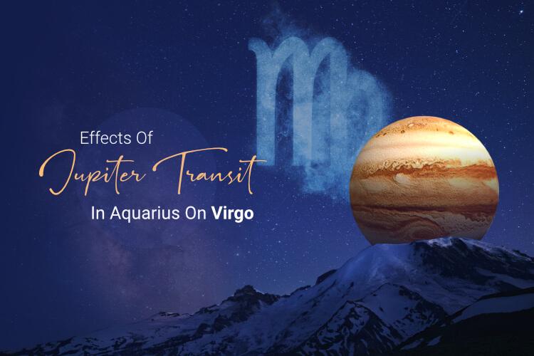 Jupiter Transit 2021 Effects on Virgo Moon Sign