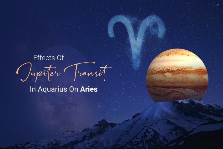 Jupiter Transit 2021 Effects on Aries Moon Sign