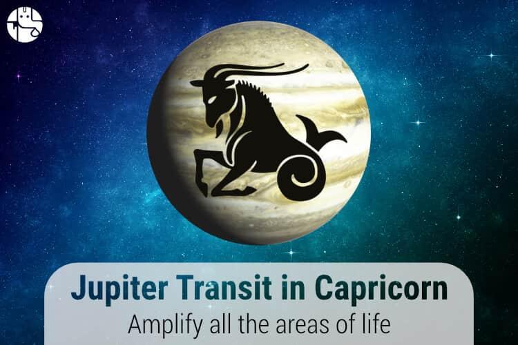 Jupiter Transit In Capricorn 2020