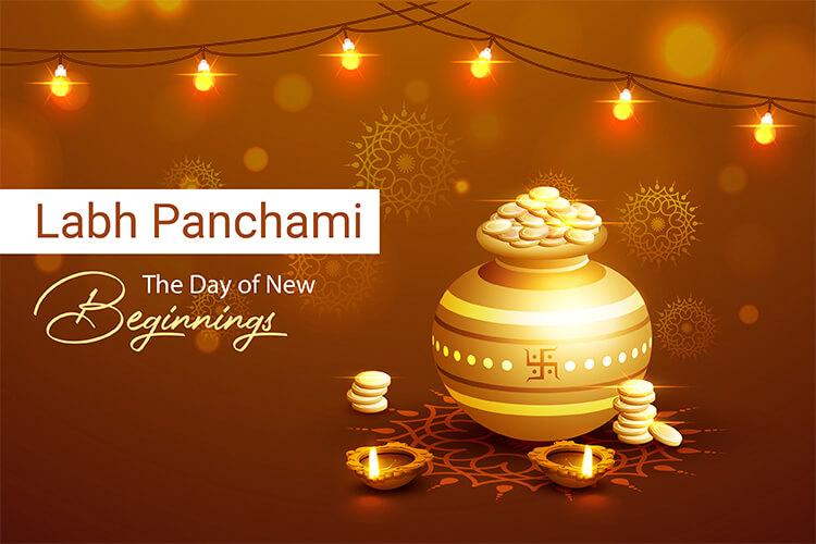 labh panchami