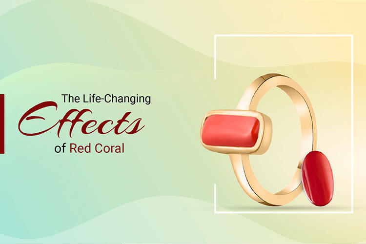 Benefits of red coral