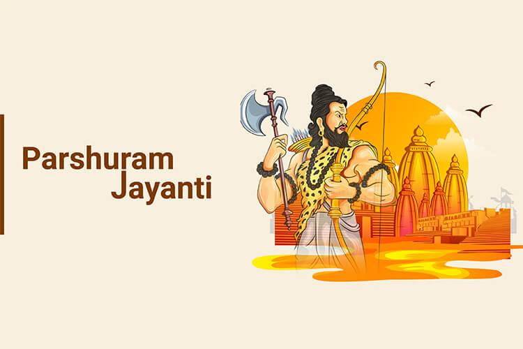 parshuram Jayanti 2021