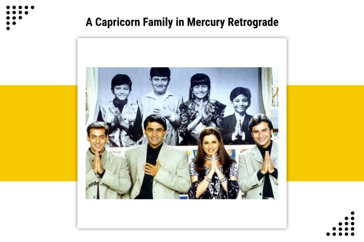Effects of Mercury Retrograde 2021 on Capricorn