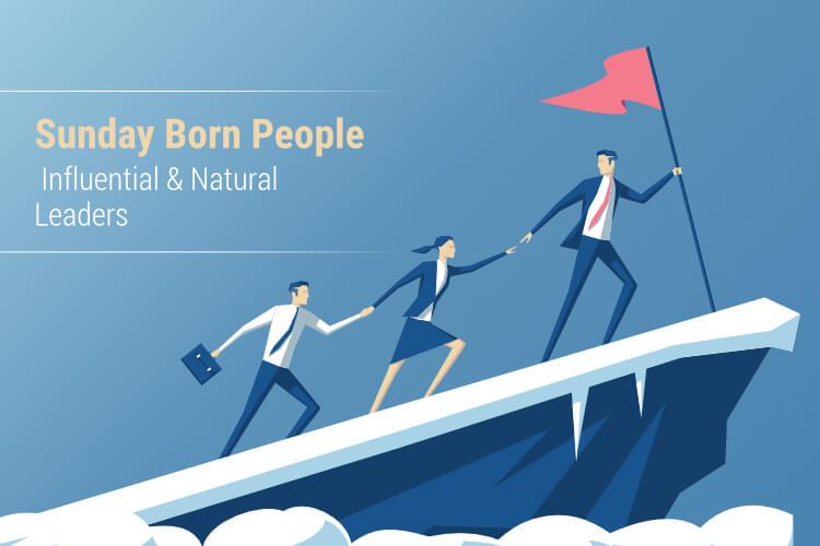 Sunday Born People