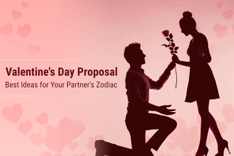 valentines proposal idea