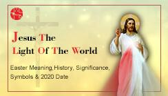 Easter 2020 Date, Meaning, History And Easter...