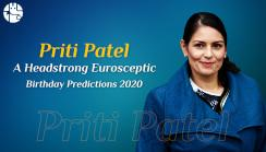 Priti Patel Birth Horoscope | Priti Patel Birth...