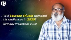 Saurabh Shukla Horoscope Predictions 2020. Does...