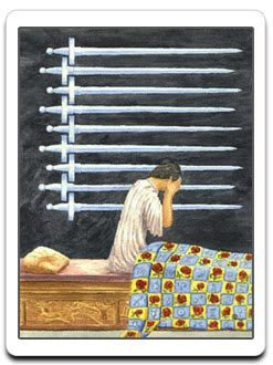 9 of cups Tarot Guide